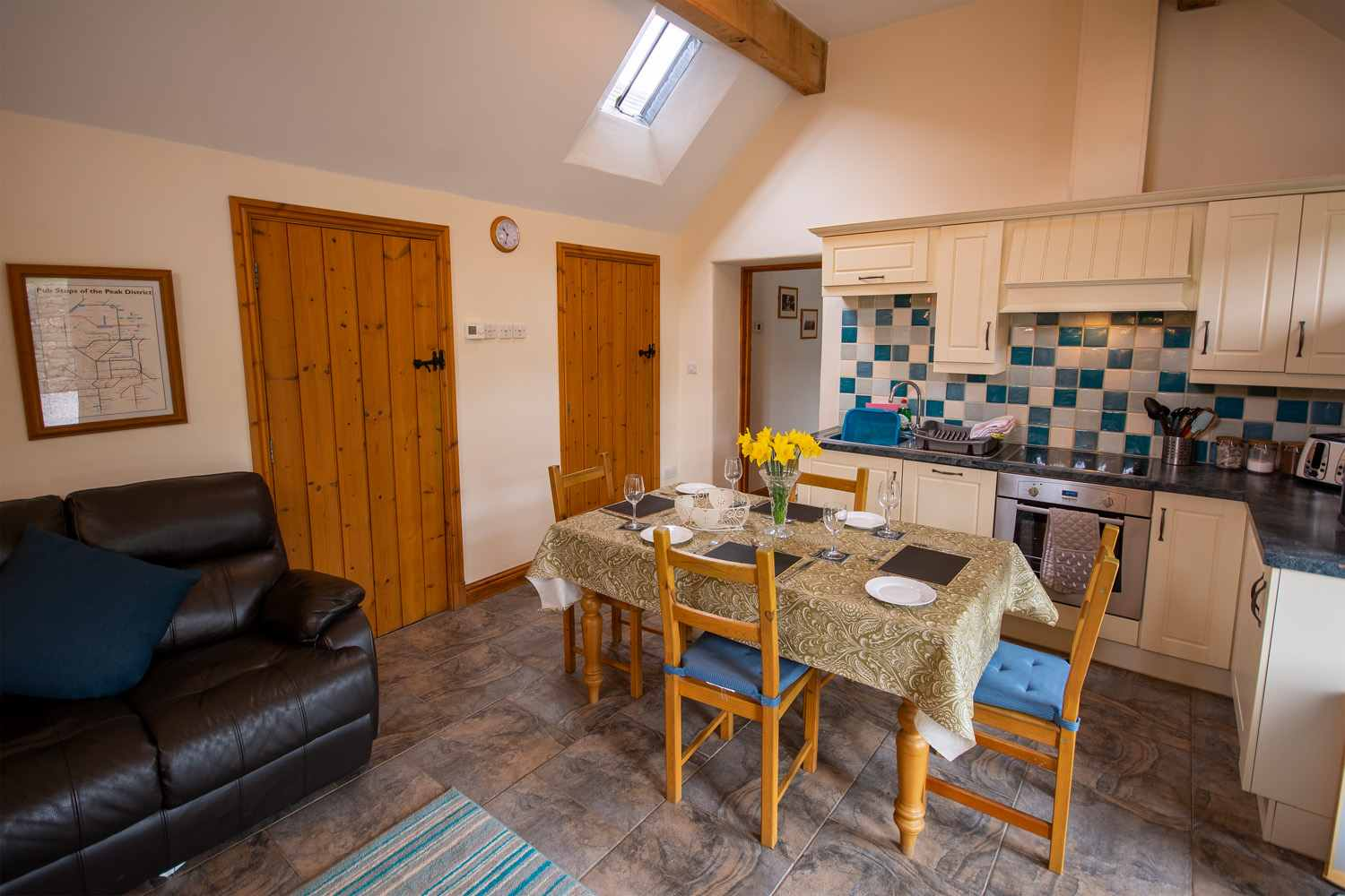 Hartington Holiday Cottage