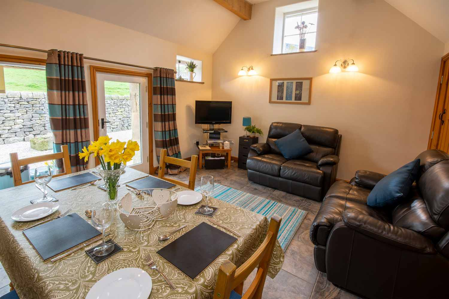 Hartington Holiday Cottage for 4