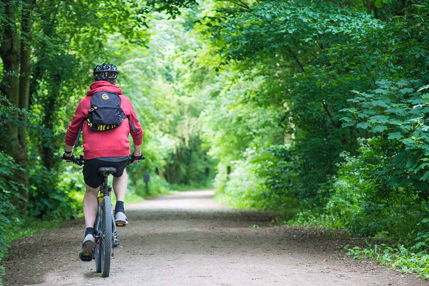 Cycle on the Tissington Trail
